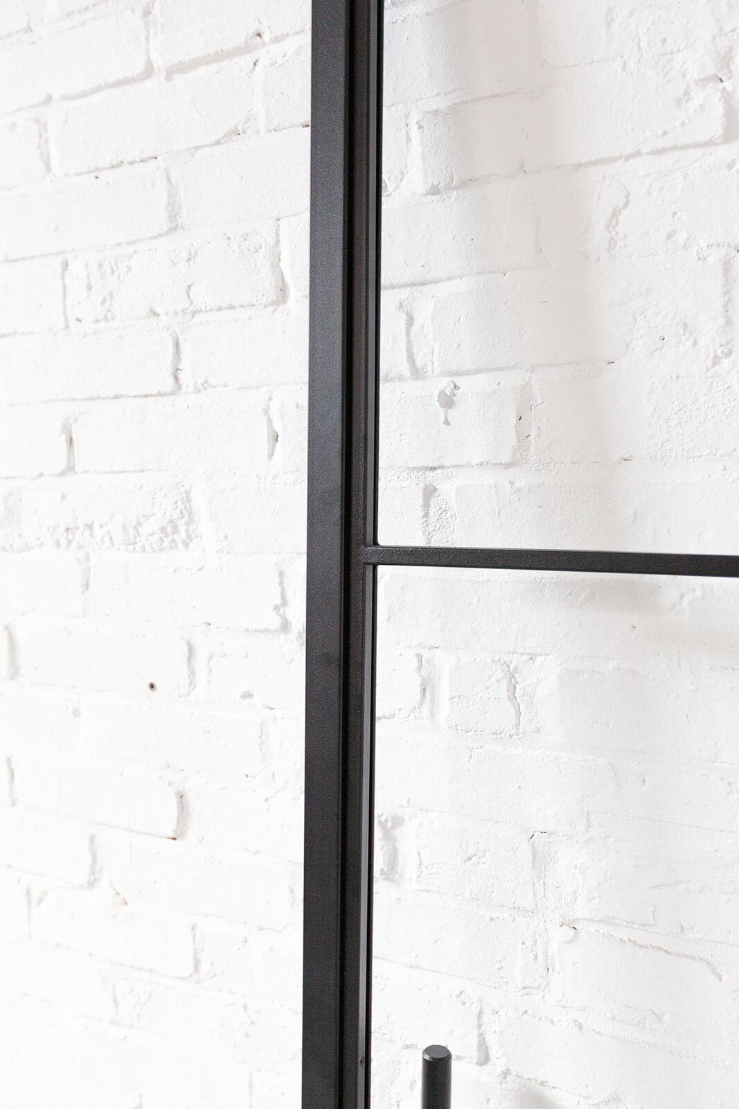 N51E12 Design Stahl Loft Schiebetür, Schiebetüren, Raumtrenner, Windfang, Glastrennwand, Trennwand, Bauhaus Design, Bauhaus Tür, Industrial Door, steel door