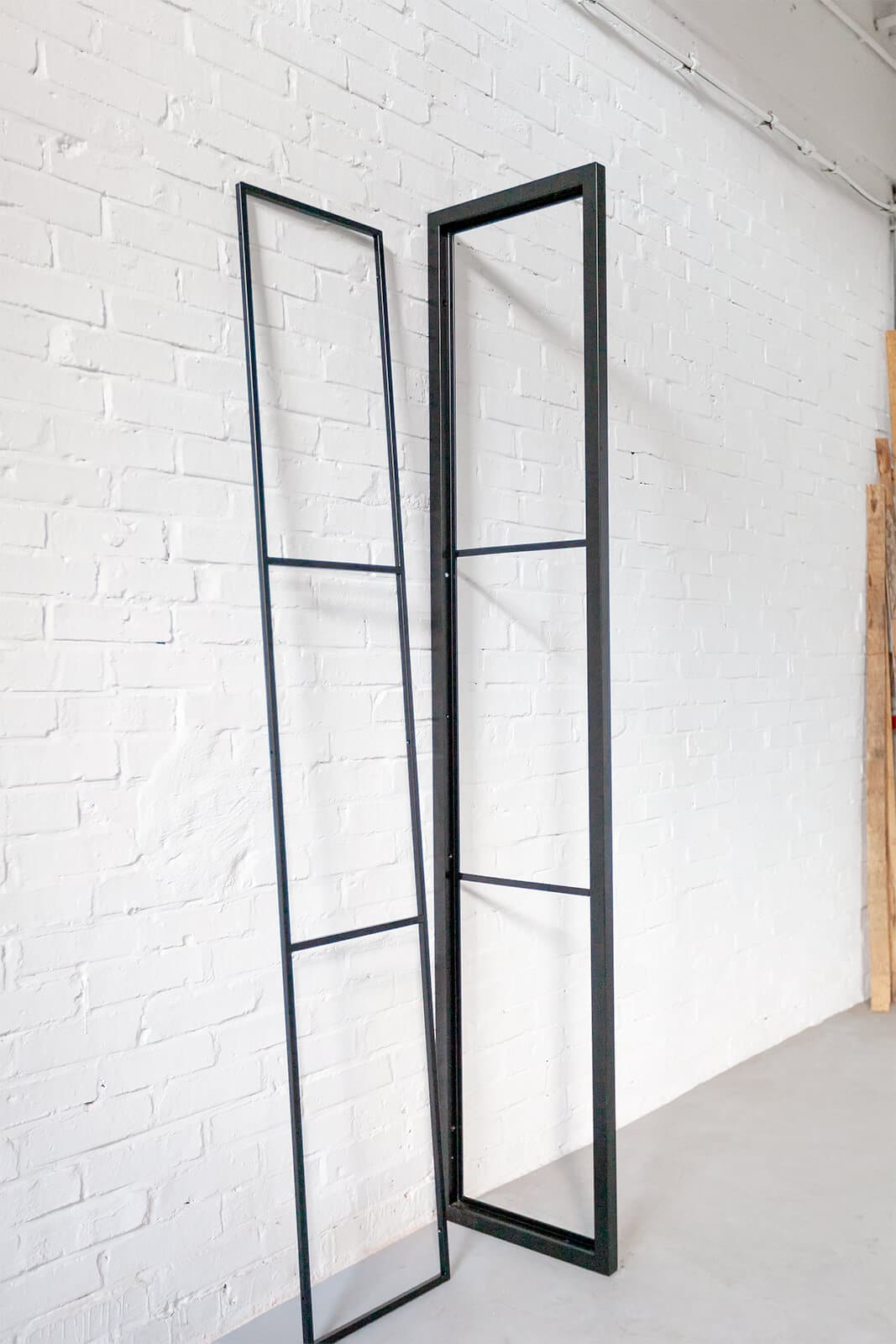 Loftstahl, Loft-Stahl.de - N51E12, Stahlrahmen, Lofttür, Konstruktion, Designtür, Stahlrahmen, Loft, Stahltür