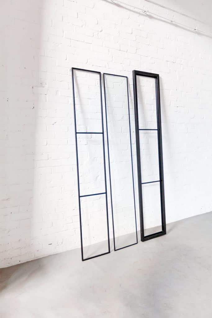 Loftstahl, Loft Stahl, Stahl Loft Tür, Stahlrahmen, Glas, modularer Aufbau, industrial door, Loftdoor, Bauhaus Tür, Designtür, Windfang